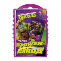 Power Cards: Donatello