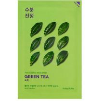 Holika Holika Pure essence mask sheet-green tea 1szt