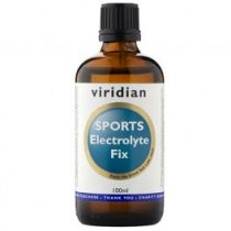 Viridian Sports electrolyte fix