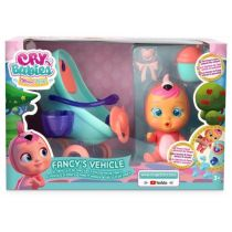 Cry Babies Magic Tears. Wózek Fancy Tm Toys