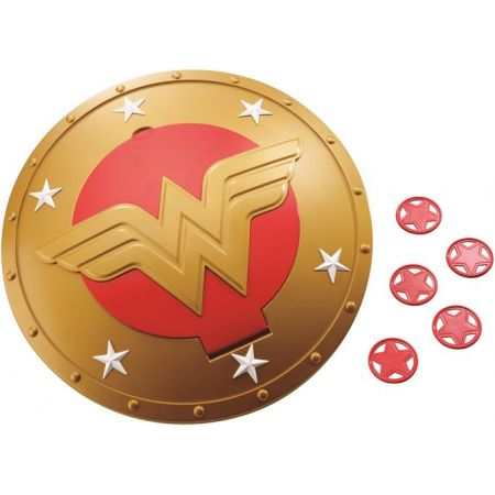 Tarcza Wonder Woman Mattel