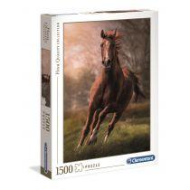 Puzzle 1500 HQC The Horse