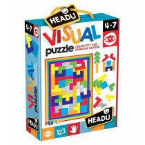 Puzzle Teris HEADU