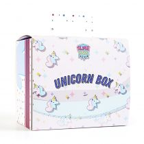 Slimebox Unicorn Slime Box