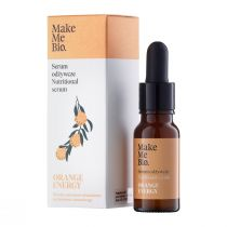 Make Me Bio Orange Energy Serum 15 ml