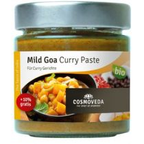 Cosmoveda Pasta curry 175 g bio