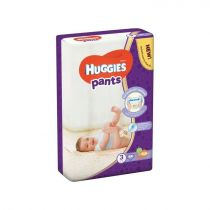 Huggies Pieluchomajtki Jumbo 3 Uni ND High PANTS (6-11 kg) 44 szt.