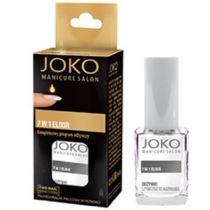 Joko Manicure Salon 7in1 Elixir Complete Nutritional Program kompleksowy program odżywczy 10 ml
