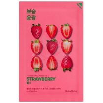 Holika Holika Pure essence mask sheet- strawberry 1szt