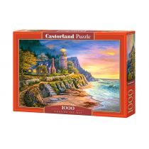 Puzzle 1000 Lighting the Way Castorland