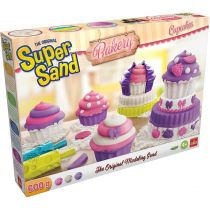 Goliath Super Sand - Bakery Cupcakes