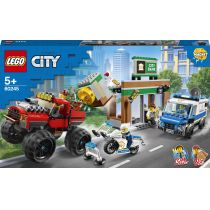 LEGO 60245 CITY Napad z monster truckiem p3