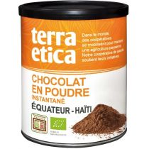 Terra Etica Czekolada do picia fair trade 400 g Bio