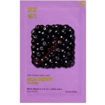 Holika Holika Pure essence mask sheet-acaiberry 1szt