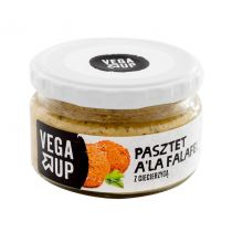 Vega Up Pasztet A`la Falafel 200 g