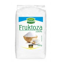 Look Food Fruktoza 100% 500 g