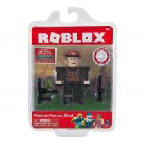 Roblox - figurka Phantom Forces: Ghost