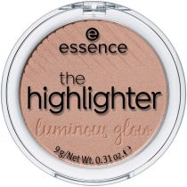 Essence The Highlighter rozświetlacz do twarzy 01 Mesmerizing 9 g