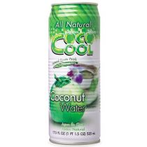 Coco Cool Woda kokosowa 520 ml