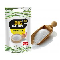 Big Nature Erytrytol 1.4 kg