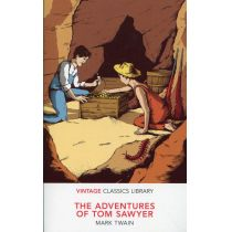 Adventures of Tom Sawyer (Vintage Classics Library)