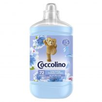 Coccolino Płyn do płukania tkanin Blue Splash 1.8 l