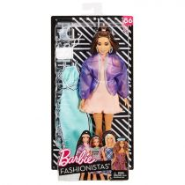 Barbie Fashionistas. Sporty Mattel