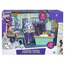 My Little Pony Equestria Girls Minis. Lekcja