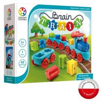 Smart Game - Brain Train