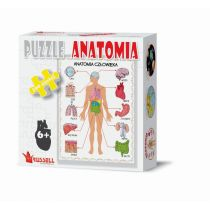 Puzzle 100 - Anatomia RUSSEL