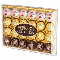 Collection Zestaw Ferrero Rondnoir, Ferrero Rocher i Raffaello 269 g