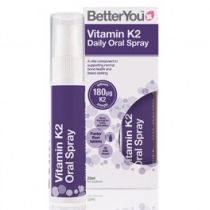 BetterYou Witamina k2 w sprayu
