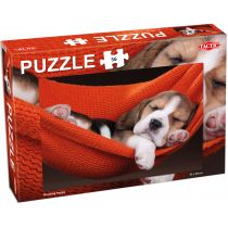 Puzzle 56 Sleeping Puppy Tactic