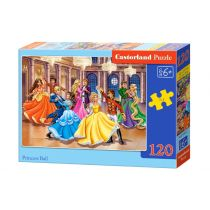 Puzzle 120 Princess Ball