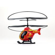 My first RC Helicopter Silverit