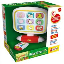Carotina. Baby Smart TV Lisciani