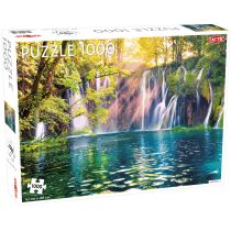 Puzzle 1000 Waterfalls
