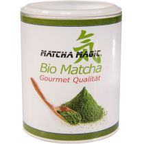 Matcha Magic Herbata matcha w proszku 30 g bio