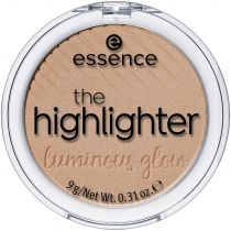 Essence The Highlighter rozświetlacz do twarzy 02 Sunshowers 9 g