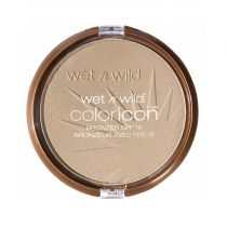 Wet n Wild Color Icon Bronzer puder brązujący Reserve Your Cabana 13 g