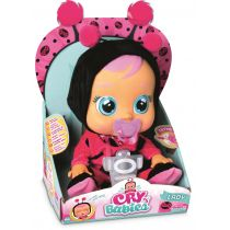 Cry Babies Lady Tm Toys