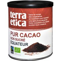 Terra Etica Kakao do picia fair trade 200 g Bio