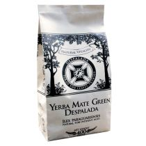 Mate Green Yerba Mate DESPALADA 400 g