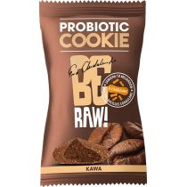 BeRAW Probiotic Cookie Kawa 20 g