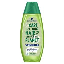 Schauma Care For Your Hair & For The Planet Repairing Shampoo regenerujący szampon do włosów 400 ml