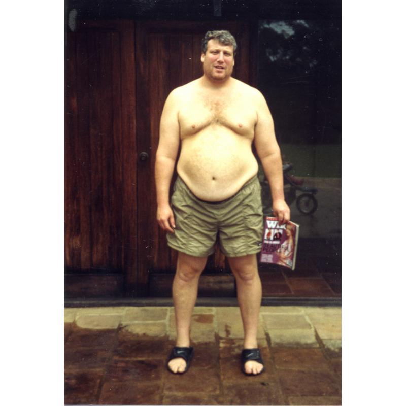 Jak schudnąć bez diety metoda gabriela opinie