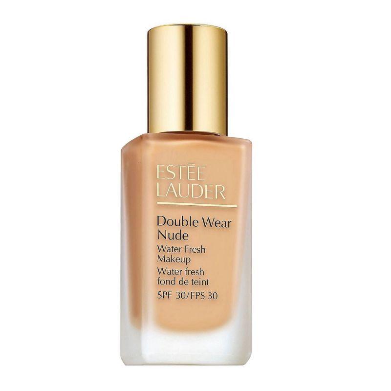 Estée Lauder DOUBLE WEAR NUDE Water Fresh Makeup 2C3